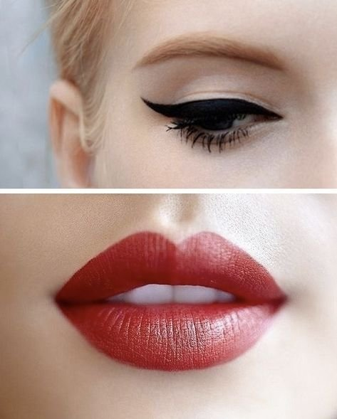 face,lip,red,eyebrow,nose,