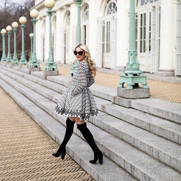 clothing, dress, fashion, pattern, footwear,