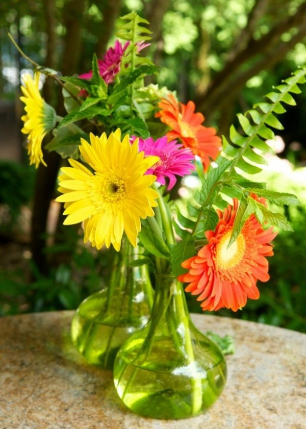 7 Types Of Flowers That Can Make You Happier Gardening