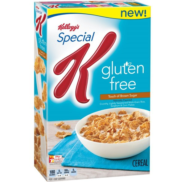 Special K, meal, food, dish, breakfast,