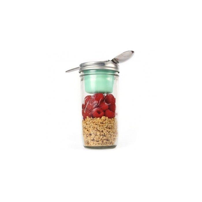 BNTO by Cuppow, Canning Jar Lunchbox Adaptor