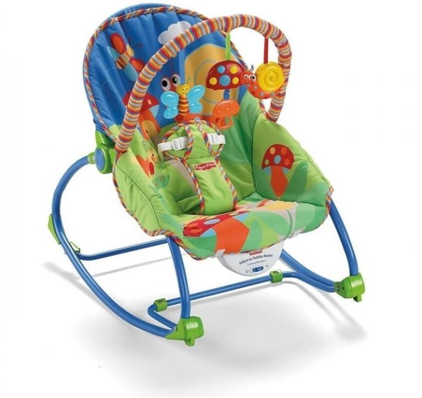 BABY SWING/ROCKER