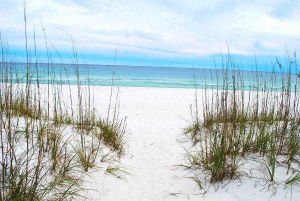 Forgotten Coast, Florida