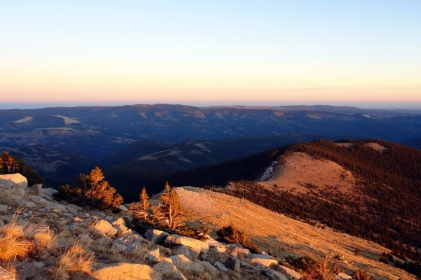 Pecos wilderness new mexico best wilderness spots for for Pecos new mexico fishing