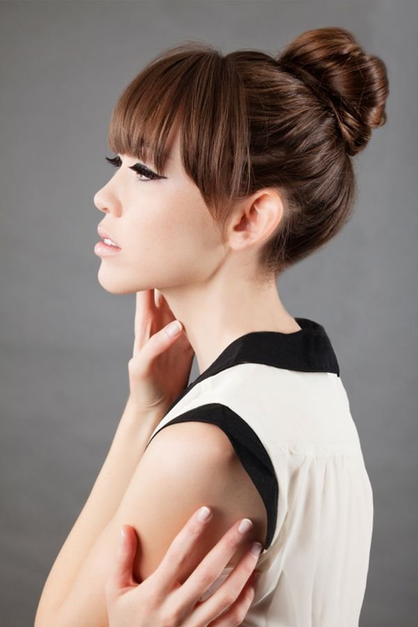 Stupendous 7 Ways To Switch Up Classic Hairstyles For School Hair Short Hairstyles Gunalazisus