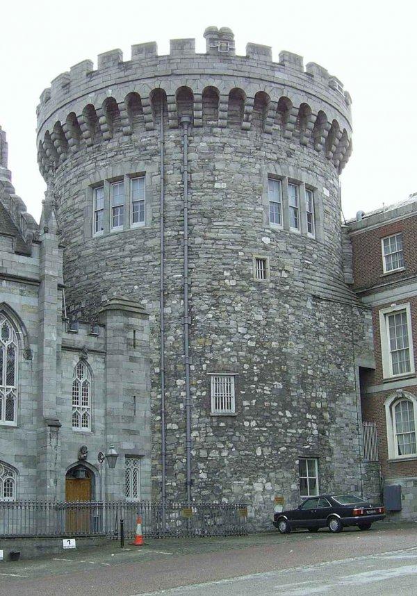 Dublin Castle, Dublin Castle, Dublin Castle, structure, architecture,