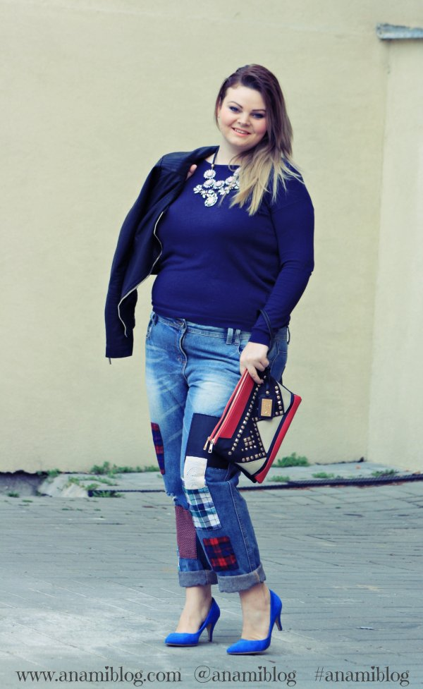 7 Hot Fashion Trends Plus Size Girls Will Rock This Spring