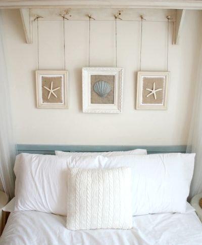 Hang Frames from String