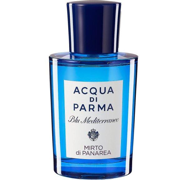 Acqua Di Parma Blu Mediterraneo Mirto Di Panarea
