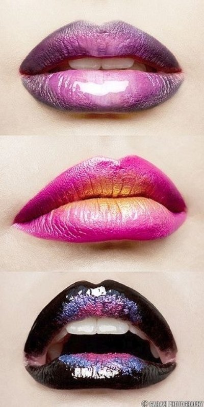 Ombre Style