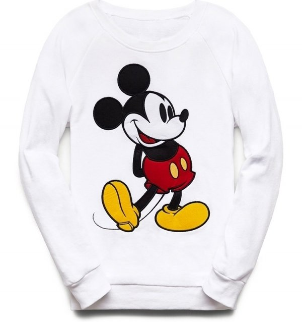Mickey Sweater