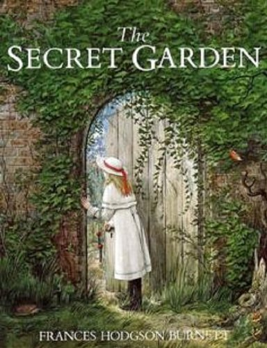 The Secret Garden Frances Hodgson Burnett