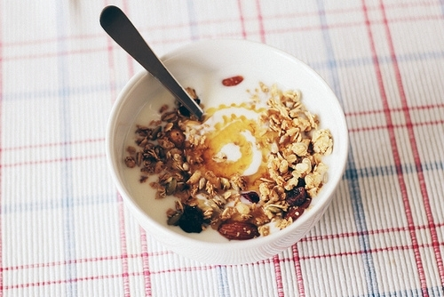 Try Whole Grains