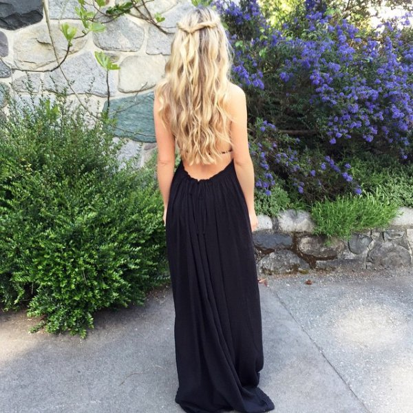 clothing, hair, hairstyle, dress, day dress,