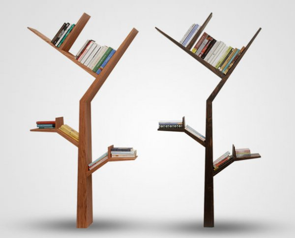 Combine Your Love of Nature and Books