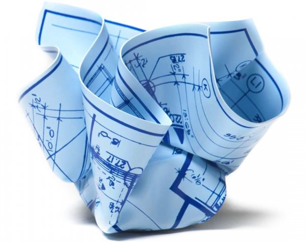 architect gift blueprint paperweight - please anyone on your…