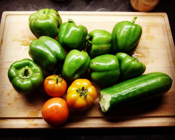 natural foods, vegetable, local food, produce, food,