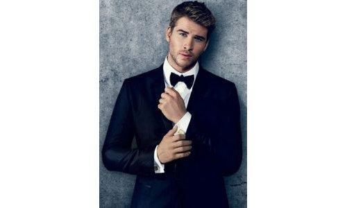 suit, formal wear, necktie, tuxedo, gentleman,