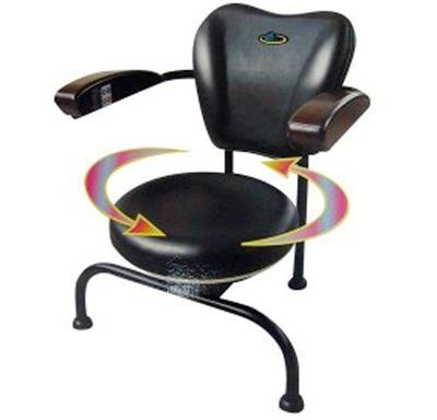 the hawaii chair - the wackiest exercise products ever invented…
