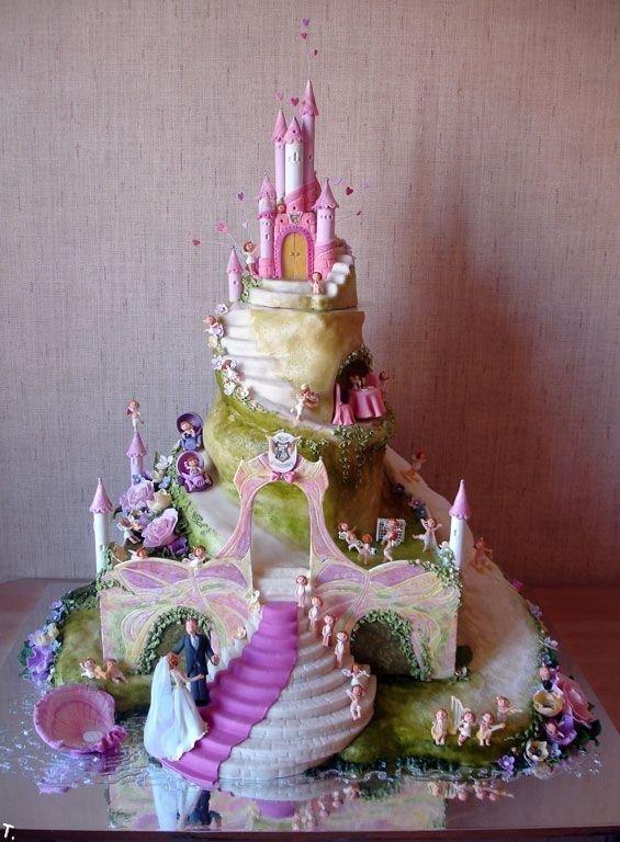 pink,food,cake,wedding cake,dessert,