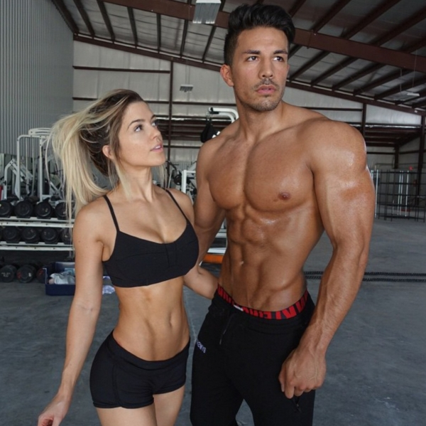 clothing, person, bodybuilding, athlete, bodybuilder,