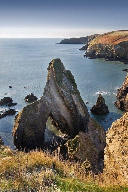 Cork Coast