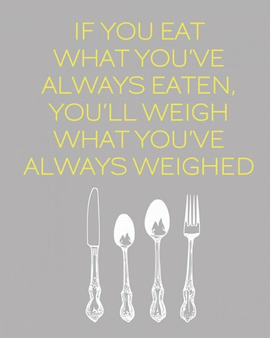 7 quotes to keep you inspired on your weight loss journey