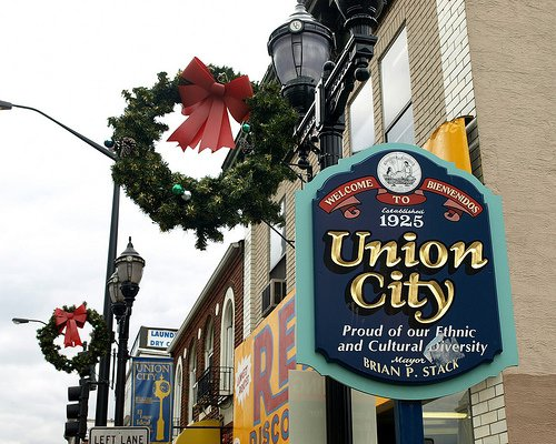 Union City, NJ - 107.80%