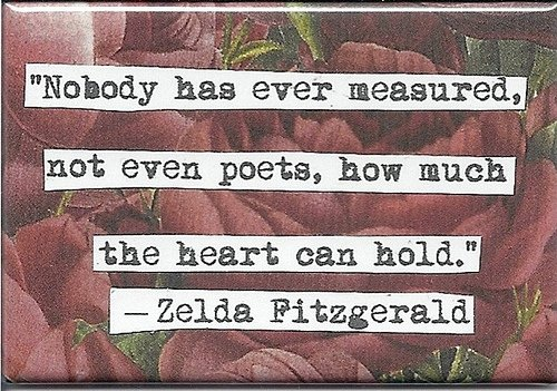 7 beautiful quotes from zelda fitzgerald 39 s writings books