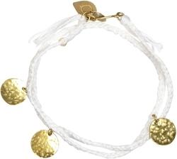 Made for Orelia Mkanda Friendship Bracelet