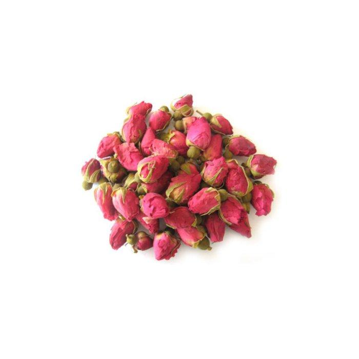 Dried Rose Buds, Mengyin Rose King, Herbal Tea 100g