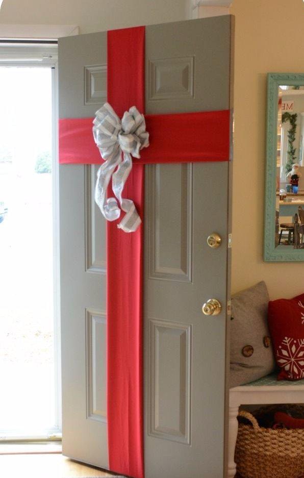 red, room, furniture, interior design, christmas decoration,