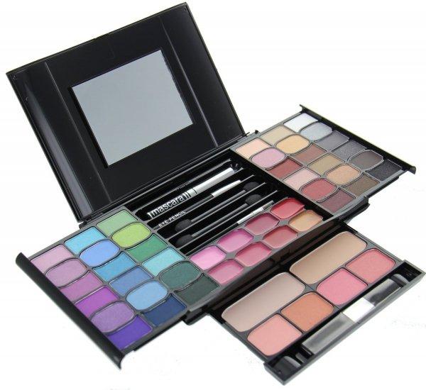 Beauty Revolution Complete Make over Makeup Artist Kit