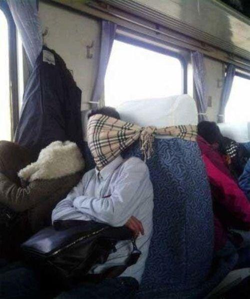 Traveling Nap Hack
