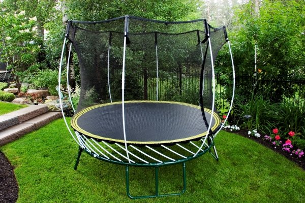 Trampoline 7 Amazing Things Invented By Children