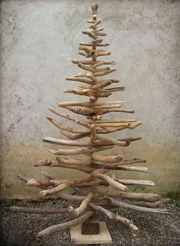 38 DIY-Weihnachtsbäume, die 🎄 aller möglichen listige Mädchen ...