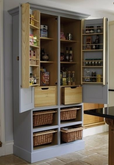 Vintage Storage Ideas To Add A Unique Touch To Your Home - Best vintage storage ideas