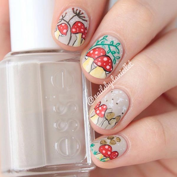 nail, finger, nail care, nail polish, manicure,