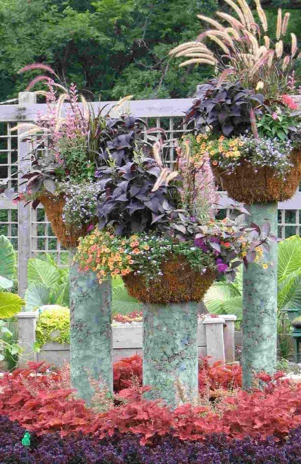 Flower Garden Ideas Minnesota perfect flower garden ideas mn design perennial modern decoration