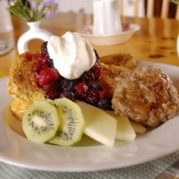 7 Gourmet Homemade Whipped Creams ...