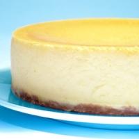 7 Easy Cheesecakes ...