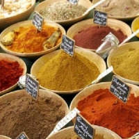 7 Spices for Indian Cooking ...