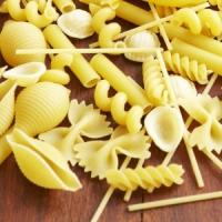 8 Types of Yummy Pasta ...