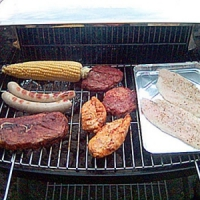 7 Grilling Safety Tips ...