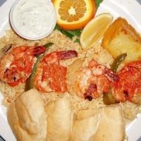7 Simple Kebab Recipes …