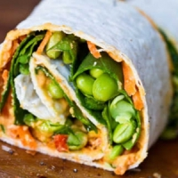 8 Terrifically Tasty Vegan Main Dishes ...