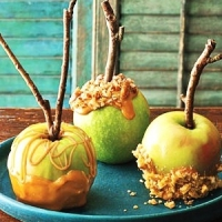 9 Delicious Fall Treats to Make ...