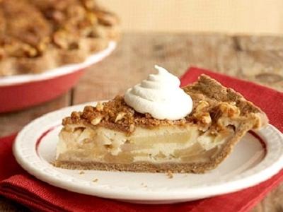 7 Different Ways to Make Apple Pie...