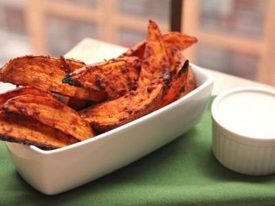 10 Tasty Sweet Potato Recipes...