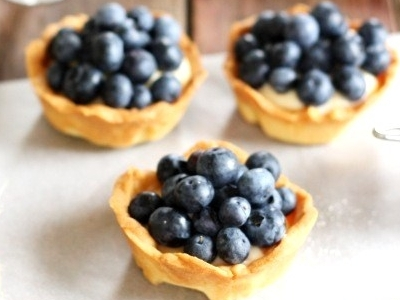 7 Easy Bite-sized Summer Desserts ...
